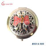 Kundenspezifische Pocket Schönheits-kosmetischer Spiegel für Verkauf