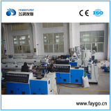 Tuyau de HDPE extrusion plastique Making Machine
