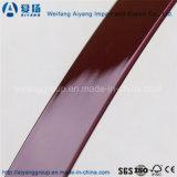 Bord Lipping de PVC de modèle personnalisé par qualité
