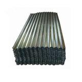 Z100 Zinc galvanisé à chaud GI de l'acier tôle de toit