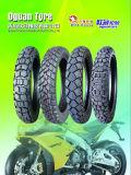 Piezas de motocicleta o MOTO MOTOCICLETA/neumáticos tubeless neumáticos/300-18 de los neumáticos 110/90 300-17-16