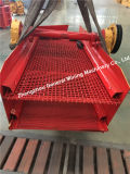 ISO9001: Экран 2008 фабрики Китая используемый цементом вибрируя