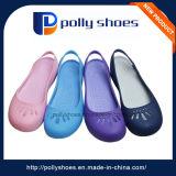 Fabricantes de la planta del pie de EVA de las sandalias de la comodidad de las señoras