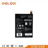 LG T19のための2700mAh李イオン携帯電話電池