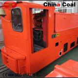 Cty8/6, 7, locomotives 9g électriques anti-déflagrantes