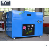 Vácuo da máquina de Thermoformer que dá forma a produtos plásticos