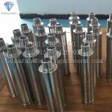 SS 304 316 Naben-seitlicher Wasser-Filter