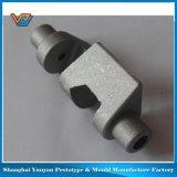 L'alliage en aluminium la lingotière de moulage mécanique sous pression