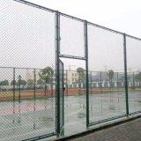 Высокопрочная гальванизированная стальная загородка ячеистой сети/загородка фермы