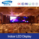 Aluminum Cabinet를 가진 Outside Use를 위한 P5 RGB LED Display Screen