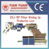 Schlafenkissen, die Produktionszweig (ZXJ-787, umwickeln)