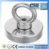 Permanenter magnetischer Heber das meiste magnetisches Metallmagnetische Eisen