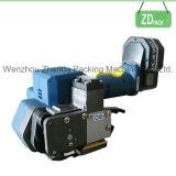 機械(Z323)を紐で縛るコードレス電気プラスチックバンド