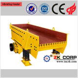 96-560tph Zsw Vibrating Feeder Machine per Mineral Separation
