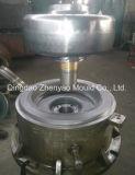 Fabricación del molde de la vejiga de la compresa Jr12-10