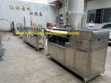 Машинное оборудование пластмассы прессуя на производить медицинский катетер CVC
