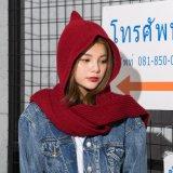 2017 breit de Nieuwe Beste het Verkopen van de Aankomst Douane Sjaal Beanie