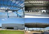 Economia de custos com estrutura de aço ligeiras e Prefab Hangar de aeronaves (KXD-69)