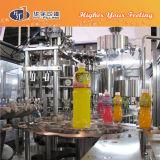 Hy-vullende Hete het Vullen van de Melk van het Aroma Apparatuur