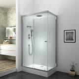 Disegno moderno della stanza da bagno della casa di allegato dell'acquazzone di Bellavia