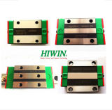 Hiwinの正方形の線形玉軸受
