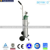 中国の専門の製造業者10Lの高圧継ぎ目が無いアルミニウム酸素ボンベ