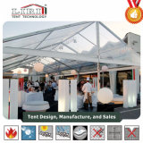 15m Überspannungs-Breiten-grosses königliches Festzelt-Zelt für Hochzeitsfest