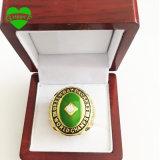 Envío 1961 de la gota de la reproducción de los anillos de campeonato de los embaladores del Green Bay del precio de fábrica