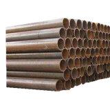 ASTM A53 Gr. B Sch10/Sch40 ЧЕРНЫЙ трубы из углеродистой стали ВПВ
