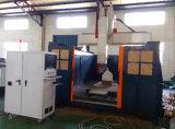 Máquina del ranurador del CNC del molde de 5 ejes