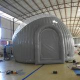 Tourisme Transparent tente gonflable / tente d'exposition
