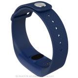 De Armband van sporten met de Monitor van het Tarief en Van de Bloeddruk van het Hart