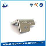 Металлический лист высокой точности штемпелюя часть для дверей автомобиля/тележки