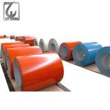 Ce одобрил лист катушки Ral Pre-Painted цветом гальванизированный стальной
