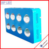 Super Power LED Chloroba 1008W2 Luz de crescer com o espectro completo