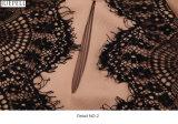 2016 Nouveau Paquet d'été de la hanche licou fin mince sexy robe bustier dentelle Flounced tempérament femelle fashion robes