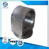 Peça componente da máquina do CNC da engenharia de precisão do CNC do OEM