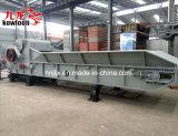 大きい電気産業木製の砕木機