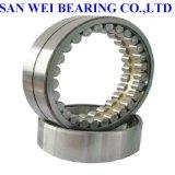 Rodamiento de rodillos cilíndricos de alta precisión Nu216m Nj216ef1 Nj216m