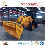 A China Construction Machine 2.2T ZL22 carregadora de rodas dianteiras para venda