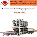 für weiche/starke/Niedrige-e flache/verbiegende Ofen-Glas-Glasmaschine des Ofen-Yd-Fbh-2418 ausgeglichene