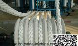 폴리 에스터 로프 / 계류 로프 / 견인 로프