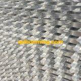 분말 코팅 완료로 경량 알루미늄 산업 검술