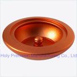 Yo-yo con CNC Machining per Aluminium 6061-T6