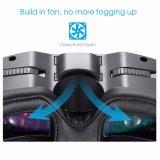 Ronzio di vendita caldo che corre occhiali di protezione/vetri di Fpv HD della ricevente del giocattolo i video