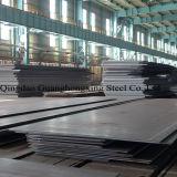 ASTM A36, Q235, S235jr, Q345, S355jr Placa de aço laminada a quente