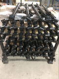 Standaard Hydraulische Cilinder voor Landbouwmachines
