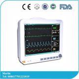 15 monitor paciente portátil da Mulit-Língua do toque ICU da polegada - Martin