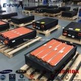 3.7V Batterij van het Polymeer van het 4000mAhLithium de Ionen