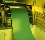 De Aluminio de desplazamiento positivo PS plancha de impresión